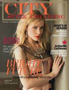 Every issue the editors and their international teams scour the globe to bring the best in Food Fashion and Travel. Whats In Season, Living Magazine, City Style, Magazine Covers, Travel Style, Food Styling, Models, Face, Fashion