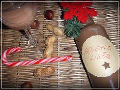 Mit Zucker, Salz & Bauchgefühl: Post aus meiner Küche - In der Weihnachtsschickerei