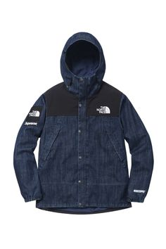 Supreme x The North Face 2015 Spring/Summer コレクション