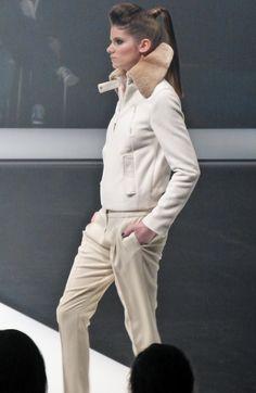 StyleNite - Michael Michalsky Herbst/Winter 2013 - Woman - http://olschis-world.de/  #MichaelMichalsky #Womenswear #StyleNite