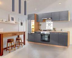 Küchenzeile leerblock ~ Menke küchen küchenzeile classic cm weiß leerblock jetzt