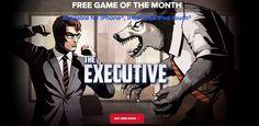 Come scaricare gratis il gioco per iPhone The Executive