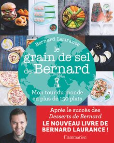 Bernard& Cuisine: The Sweet Cakes with Seeds (gluten-free, without . Falafels, Pineapple Shrimp, Sweet Cakes, Cookies Et Biscuits, Ravioli, Macarons, Gluten Free, Tour, Harira