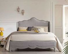 Кровать фабрики Treci модель Кровать Valeriana.  #citproject #мебельназаказ #мебельиталии #дизайн #подбормебели Bed, Furniture, Home Decor, Homemade Home Decor, Stream Bed, Home Furnishings, Interior Design, Beds, Home Interiors