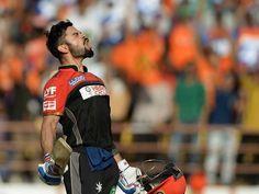IPL 2017: Virat Kohli's Fitness To Be Assessed; Ravindra Jadeja ...