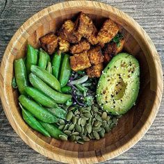 Photo by Vegan Fitness & Nutrition Ⓥ in London, United Kingdom. May be an image of food. #vegan #veganliving #veganlife