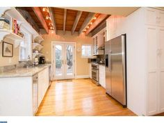 7 E Willow Grove Ave, Philadelphia, PA 19118 - Home For Sale and Real Estate Listing - realtor.com® Willow Grove, Chestnut Hill, Philadelphia Pa, Cabinet Ideas, Tiny House, Building A House, Home And Family, Kitchen Cabinets, Real Estate