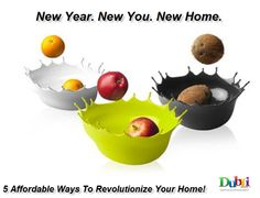 #NewYear. New You. #NewHome. #Cashback  New Year. New You. New Home.  Your home is one of the only environments you have complete control over, and that's what makes it of paramount importance you associate your home with positivity, creativity and leisure. Now is the perfect time to try something new and set the tone of your home. >> www.get-cashback.de