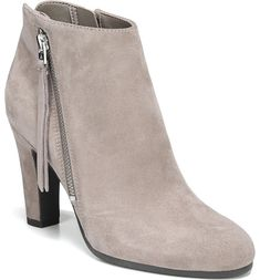 5097a08da Free shipping and returns on Sam Edelman Sadee Angle Zip Bootie (Women) at  Nordstrom