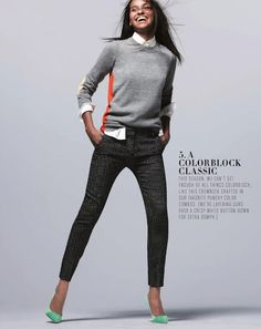 Shades of Grey - Nov 2012 Style Guide