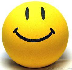 Smiley Faces! :D
