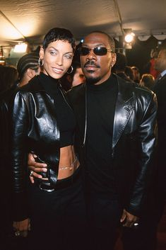 Eddie Murphy and ex-wife Nicole are going to be grandparents for the first time, and Nicole, is set to be the hottest G-Ma out here. Black Celebrity Couples, Celebrity Kids, Nicole Murphy, Eddie Murphy, Tracey Edmonds, Gentlemen Wear, Girls With Black Hair, Classic Movie Stars, Black Celebrities