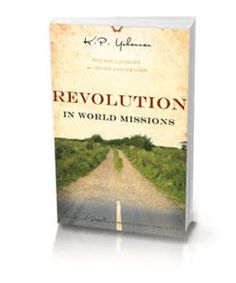 Free Revolution In World Missions Book - http://www.grabfreestuff.co.uk/free-revolution-world-missions-book/