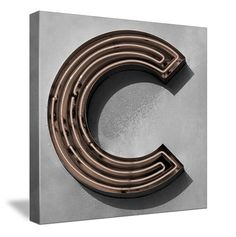 """C"" is my favorite letter of the alphabet."