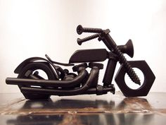 Bike 33 by Brown Dog Welding, via Flickr