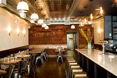 Resto: Belgium Beyond Beer and Waffles -- Grub Street New York