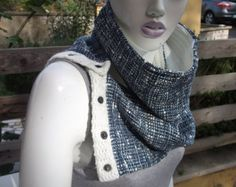 crochet circle vest-gift guidemother daysfashion by BezeQFASHION