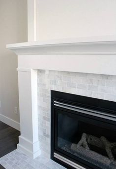 15 best painted fireplace mantels images in 2019 living room fire rh pinterest com