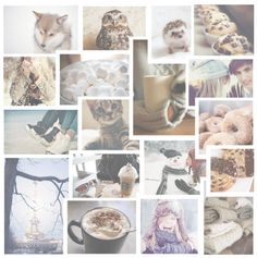 """""""// Oh the weather outside is frightful. But the fire is so delightful, and since we've no place to go. Let it snow, let it snow, let it snow //"""" by soccerlab77 ❤ liked on Polyvore"""