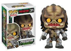 Funko Pop! Movies: Predator - Predator