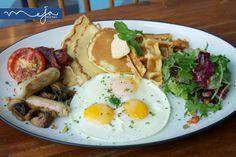 #Griddle #breakfast