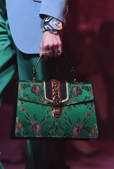 c6528b2f4a7 Gucci Spring 2017  The Pieces You re Going to See Everywhere Next Season
