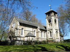 old church - Google Search