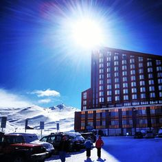 See 2922 photos and 242 tips from 10155 visitors to Valle Nevado. Snowboard, Oh The Places You'll Go, South America, Skiing, Travelling, Architecture, World, City, Vehicles