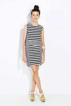 Sfilata Whit New York - Collezioni Primavera Estate 2014 - Vogue