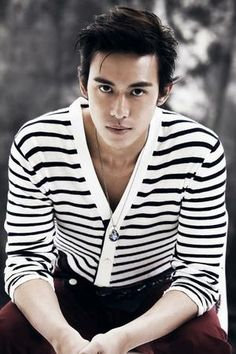 Baron Chen