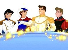 I got:  100% on Match The Disney Princess To Her Prince  The fact that who ever made this is a jelsa fan