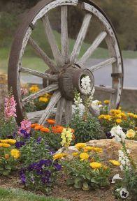 45 Stunning Front Yard Rock Garden Landscaping Ideas