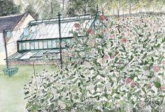 Pamela Grace Kitchen Garden