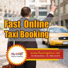 Fast Online Taxi Booking in Chandigarh #Taxi #Holiday #Travel #Booking #Chandigarh