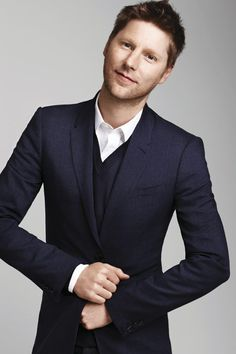 Christopher Bailey CEO and Creative Director Burberry