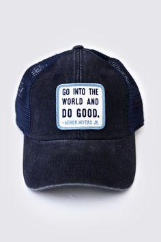 The Bethany - Do Good