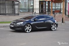 Opel Astra GTC, 2013