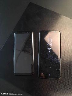 S-a aflat ce preturi vor avea Galaxy S8 si Galaxy S8! Cat vor costa in Europa