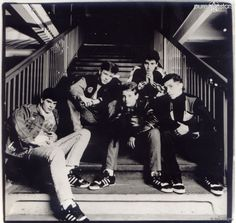 New Kids on the Block Hangin Tough Days 1987