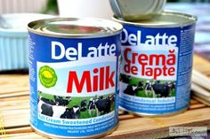 Coffee Cans, Latte, Milk, Canning, Cream, Drinks, Creme Caramel, Drinking, Beverages