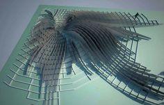 Twirl Fuori Salone 2011 By Zaha Hadid Architects