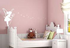 Portati la fata dei fiori nella cameretta dei bambini ed esprimi un desiderio!