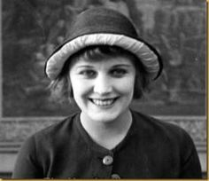 ~Edna Purviance~    Born: October 21, 1895 in Paradise, Nevada, USA  Died: January 11, 1958 in Hollywood, California, USA
