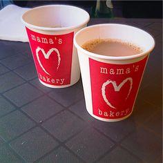 Bagel e caffè sito di incontri