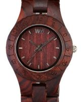I love this. I need a new watch and this might be the one. WeWOOD Wooden Watches | Ethical Ocean