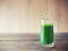 Super Greens Green Juice
