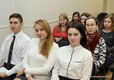 Новости Коломны   В медколледже прошло мероприятие, посвященное 73 й годовщине снятия блокады Ленинграда Фото (Коломна)