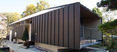 Japanese House, Tiny House Design, Outdoor Life, Outdoor Furniture, Outdoor Decor, Facade, Building, Interior, Home Decor