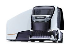 Ev Truck, Sport Truck, Plastic Model Kits, Plastic Models, Future Trucks, Truck Design, Car Sketch, Busses, Commercial Vehicle