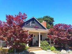 Make a reservation to taste our award winning wines in a charming, 100 year-old farmhouse situated amongst our estate vineyards. Sonoma County, Tasting Room, Wines, Restoration, Farmhouse, Mansions, House Styles, Home Decor, Decoration Home
